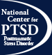 National Center for Post Traumatic Stress Disorder logo