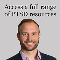 Access a full range of PTSD resources
