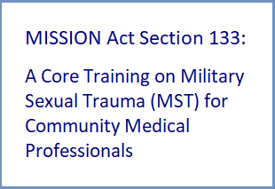 Mission Act MST course image