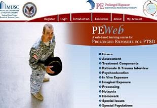 Continuing Education - PTSD: National Center for PTSD