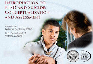 Introduction to PTSD and Suicide: Conceptualization and Assessment