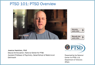 PTSD Overview
