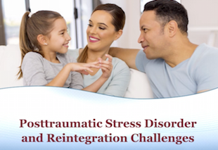 Posttraumatic Stress Disorder and Reintegration Challenges
