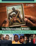 UNDERSTANDING PTSD: A Guide for Family and Friends image