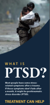Color Brochure: What is PTSD?